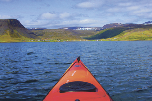 The Westfjords: Boats, Birds And Baked Goods