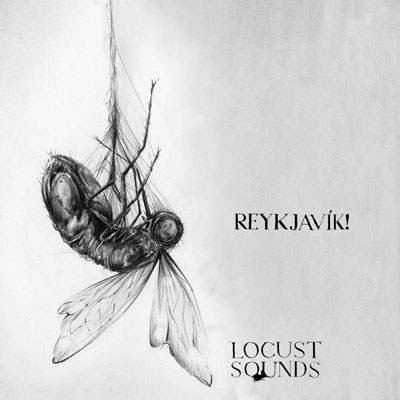 Track Of The Issue  – Reykjavík!: 'Hellbound Heart'