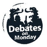 Debates on Monday