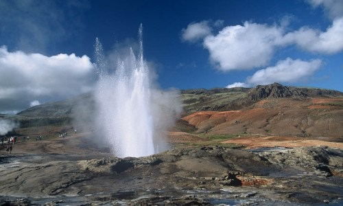 Geysir Controversy Takes New Turn