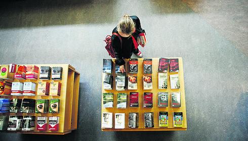 Icelandic Literature Goes Global