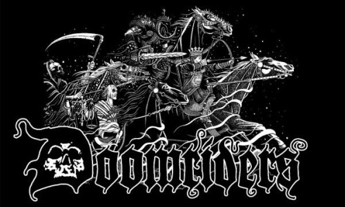 HOLY SHIT DOOMRIDERS ARE IN TOWN!