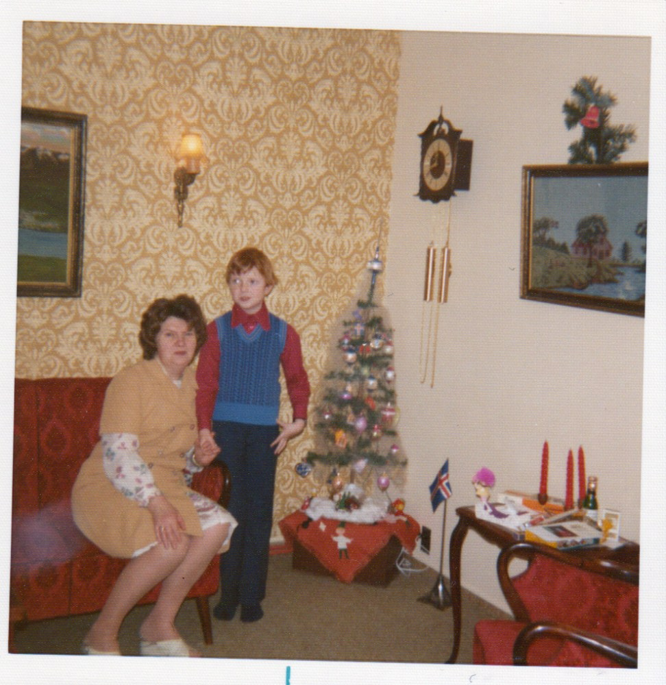 Christmas In The '70s—A Remembrance