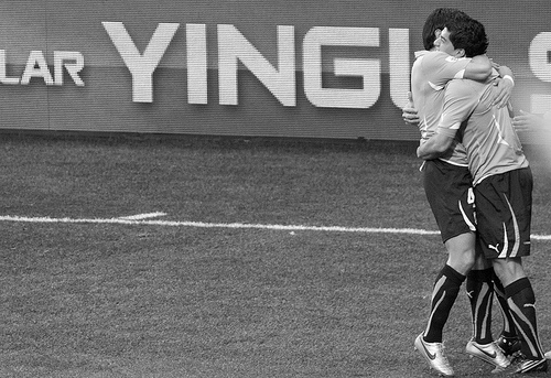 Uruguay vs. Holland
