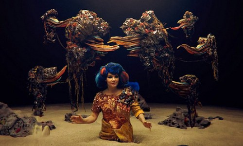 MoMA To Host Björk Retrospective
