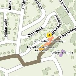 Akureyi Art Museum