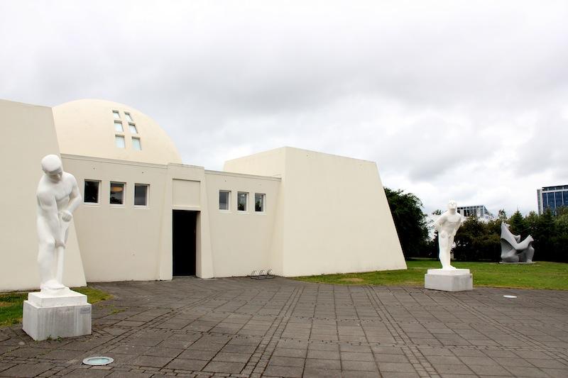 Ásmundarsafn (Reykjavík Art Museum)