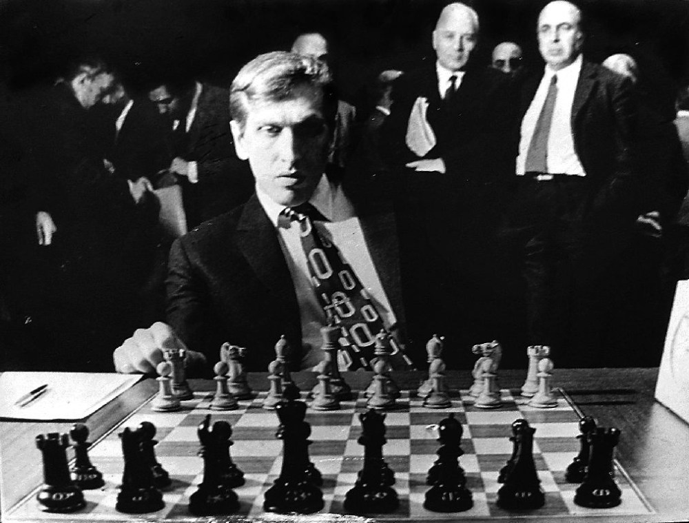 Iceland's ties to Recluse Anti-Semitic Chess Grandmaster