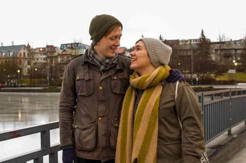 Humans of Reykjavík
