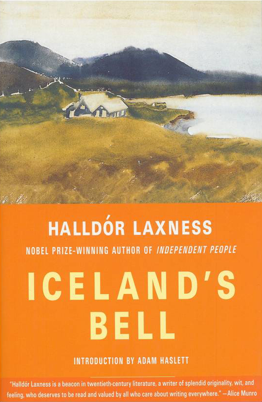 The Return Of Iceland's Bell