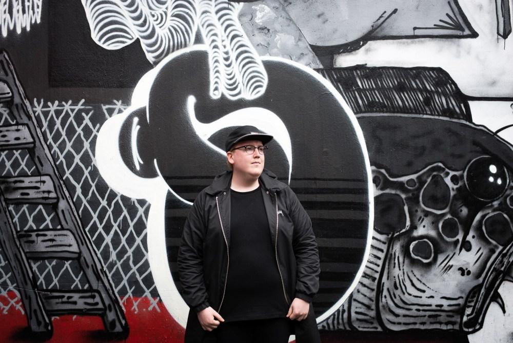 DJ Of The Issue: Egill Spegill