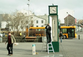 Most Icelanders Support Changing Iceland's Time Zone