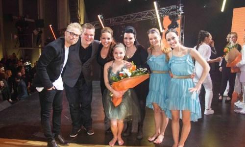 Unbroken Wins Iceland's Eurovision Spot