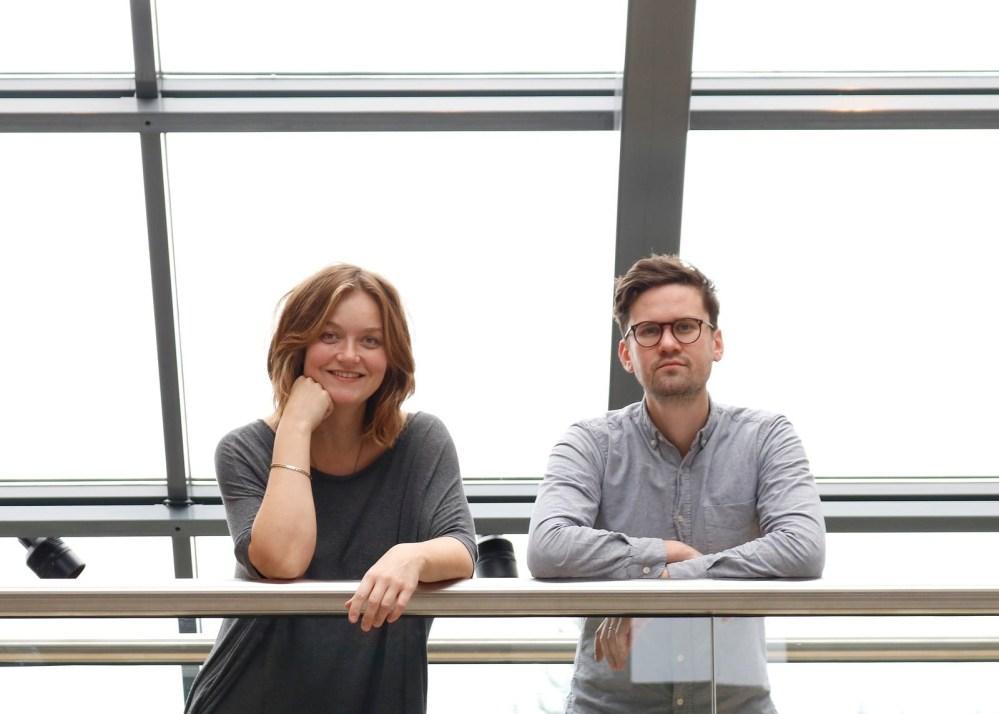 Moving Matter: Cycles and stillness with Eva Ísleifsdóttir and Sindri Leifsson