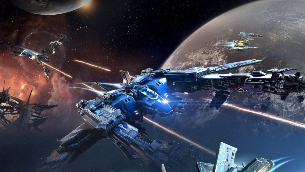 CCP Games Bought Out, Shifts Focus to Mobile and Hollywood