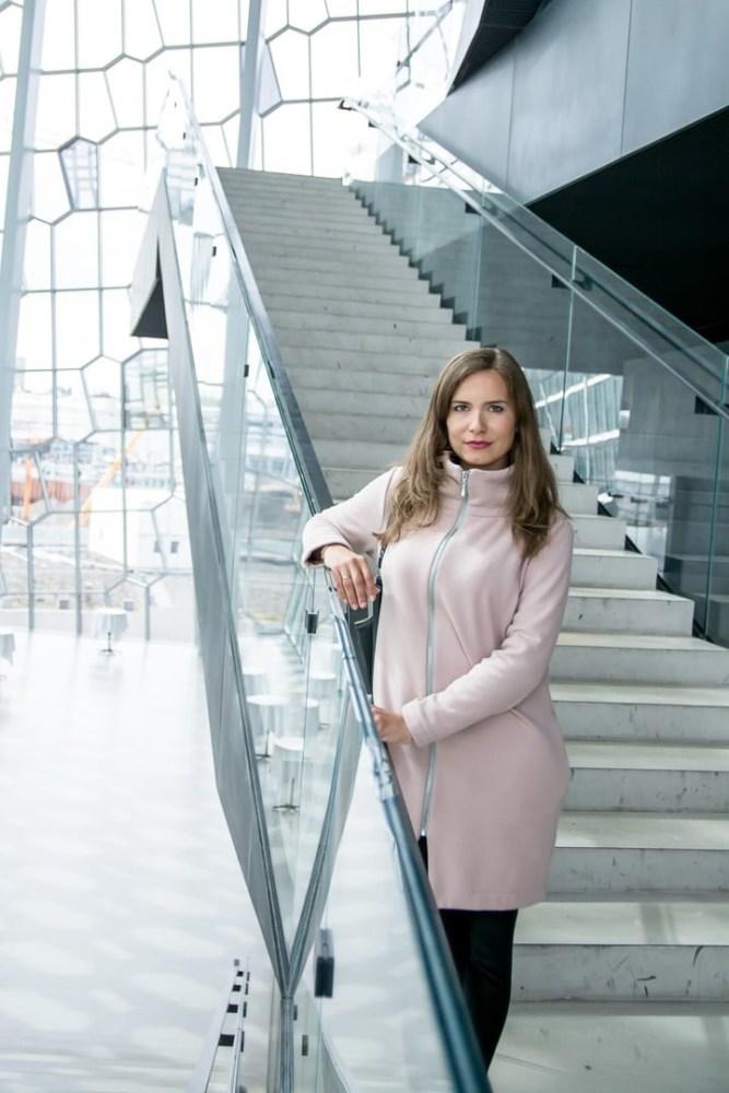 Meet The Immigrant Candidates: Ewelina Osmialowska of the Left-Greens
