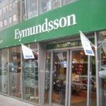 eymundsson