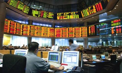 Icelandic Stock Market Decreased 1.62% Following US Stock Plummet