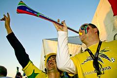 Three Fun World Cup Videos