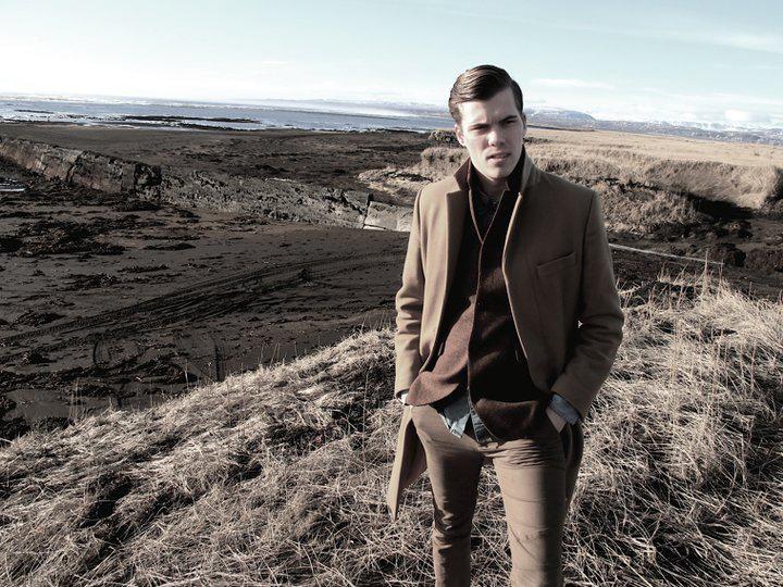 A Day In The Life Of Guðmundur Jörundsson