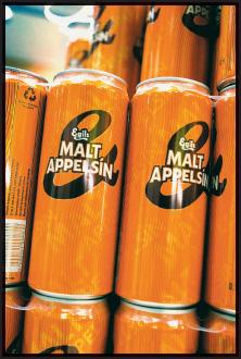 Malt & Appelsín