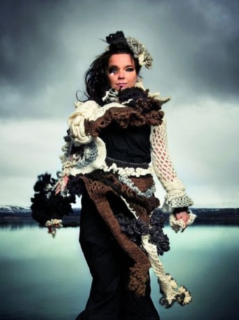 From Iceland — A Conversation With Björk
