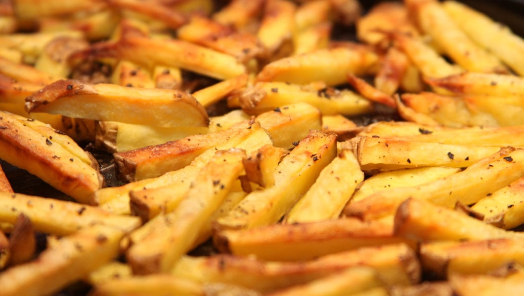 Supreme Court Confirms 76% Toll On Imported French Fries