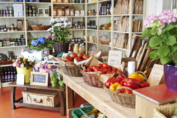 Best Place To Shop Organic - Frú Lauga