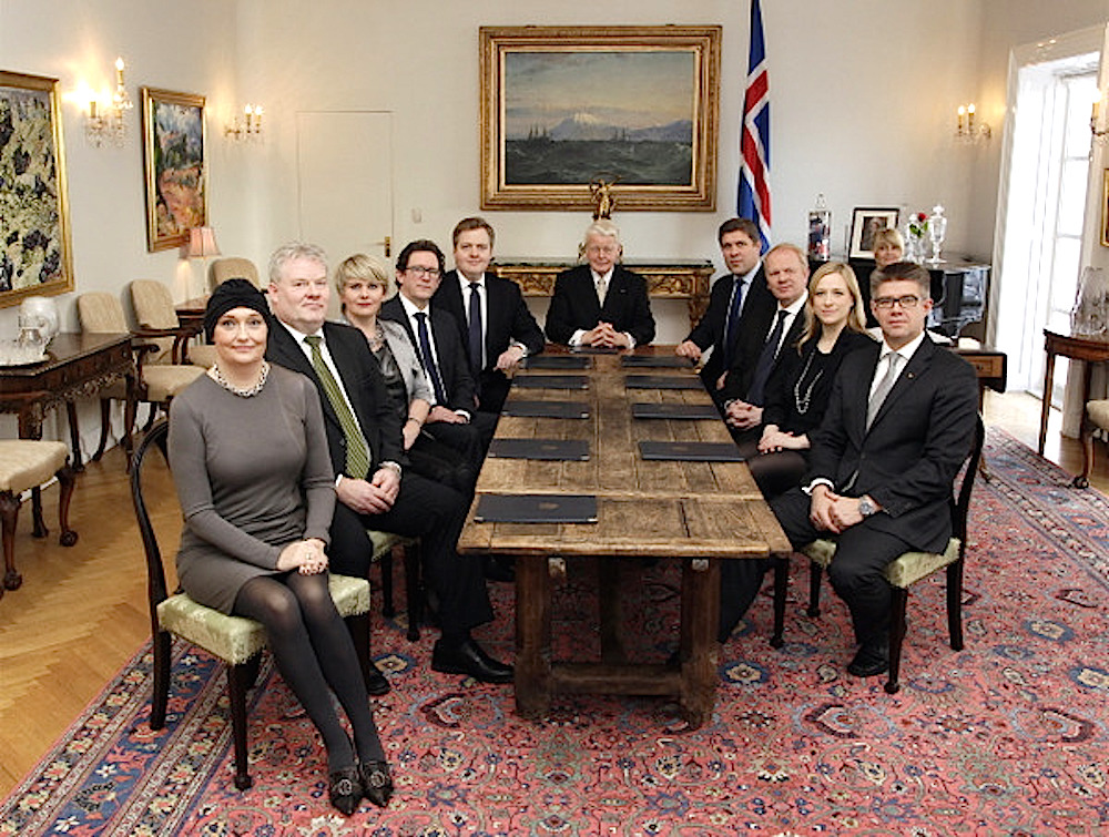 Icelandic Gov't Announces Their Refugee Plan Of Action