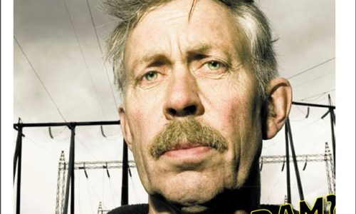 72 Year Old Farmer Visits Reykjavík For The 1st Time