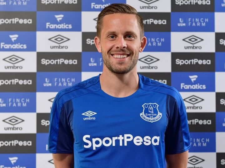 "Gylfi ""The Viking Virtuoso"" Sigurðsson Injured, World Cup Participation In Doubt"