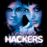 hackers film poster