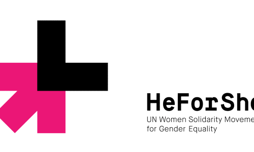 VIDEO: Iceland's Basketball Players Are HeForShe