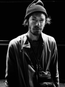Henrik Vibskov, designer