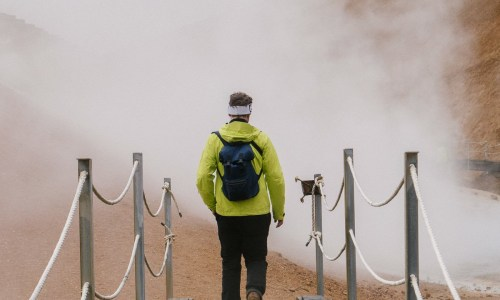 Kerlingarfjöll: A Stunning Geothermal Hike In The Highlands