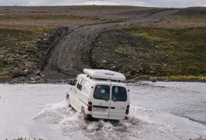 Grapevine's Ultimate Iceland Road Trip Summer Playlist