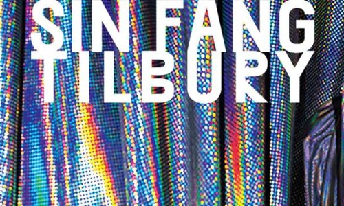 Happening Tonight: Sin Fang and Tilbury at Húrra!
