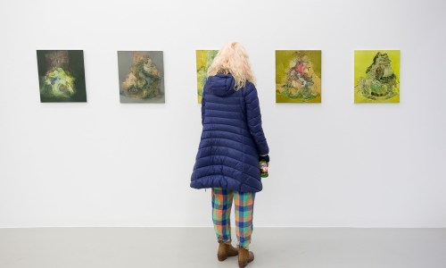 Be Still, My Beating Art: A Guide To Reykjavík's Small Galleries