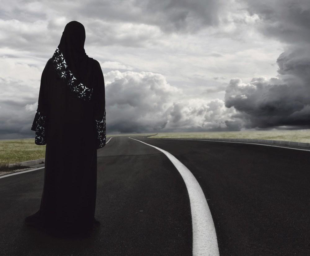 Islamophobia Is Here!