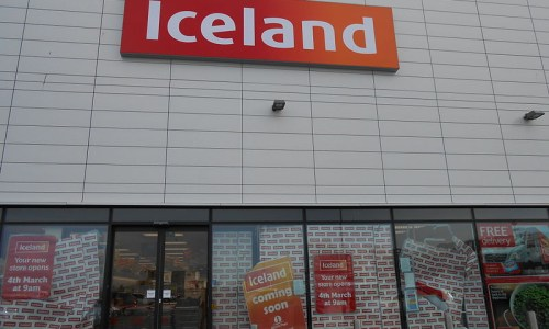 Iceland The Country Mistaken For Supermarket