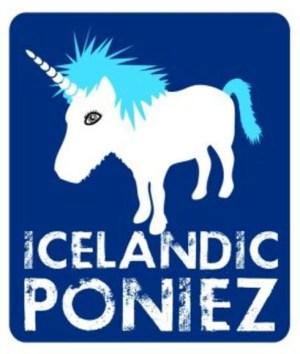icelandic poniez