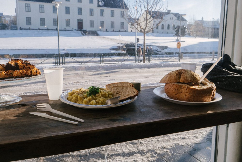 Best Of Reykjavik 2019: Best Cheap Meal