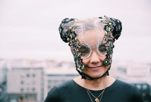 Björk Announces Trio Of Harpa Summer Performances With Iceland Airwaves