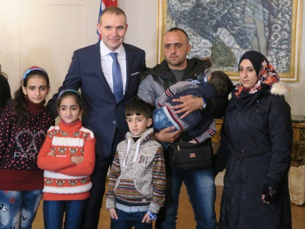 More Than Half Of Icelanders Want To Welcome More Refugees - The