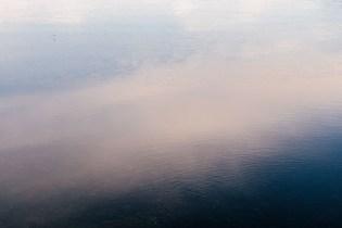 Lake Úlfljótsvatn