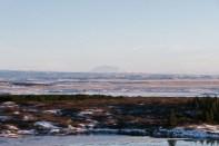 Frozen southern tundra