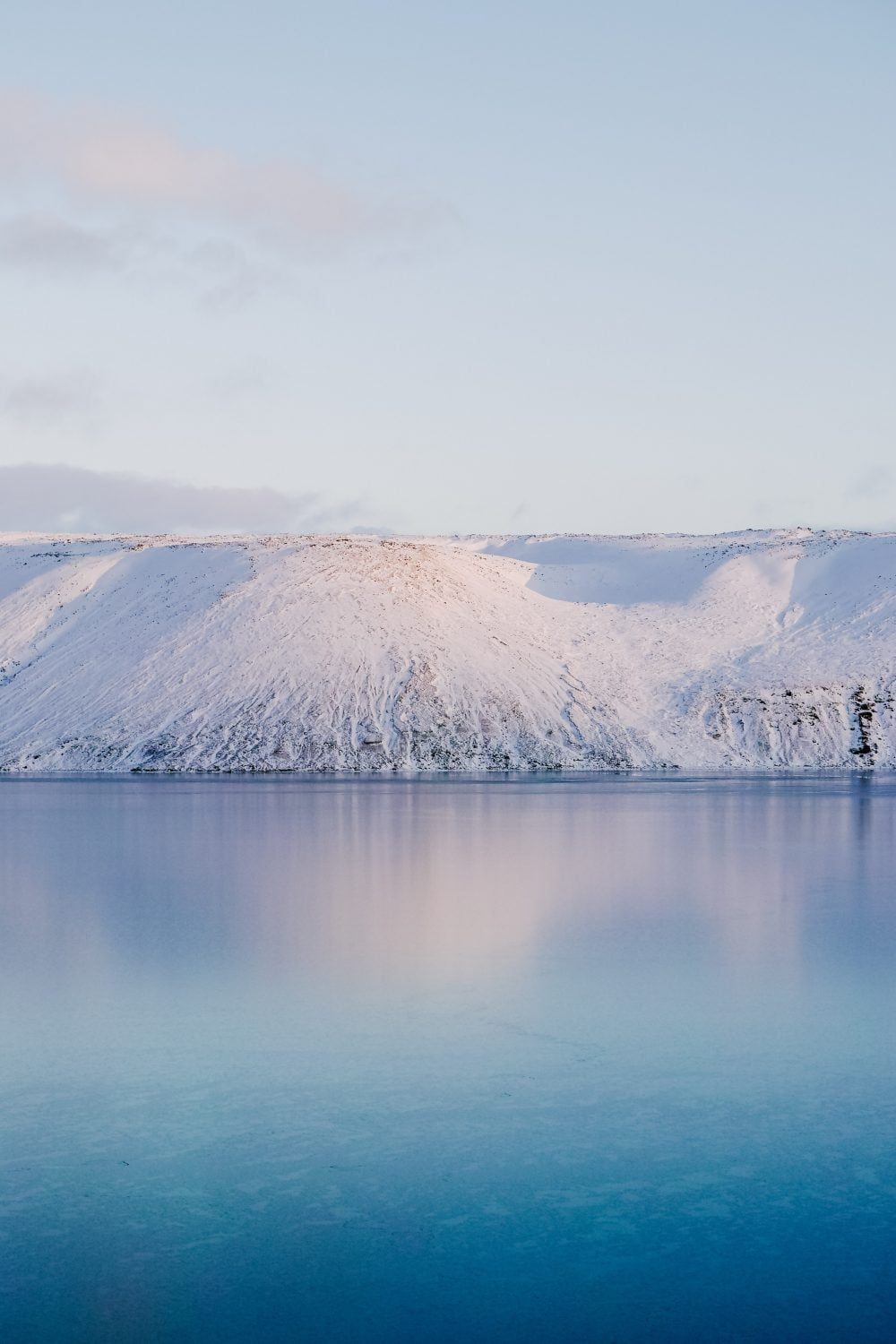 In Photos: South Iceland Road Tripping In Deep Midwinter