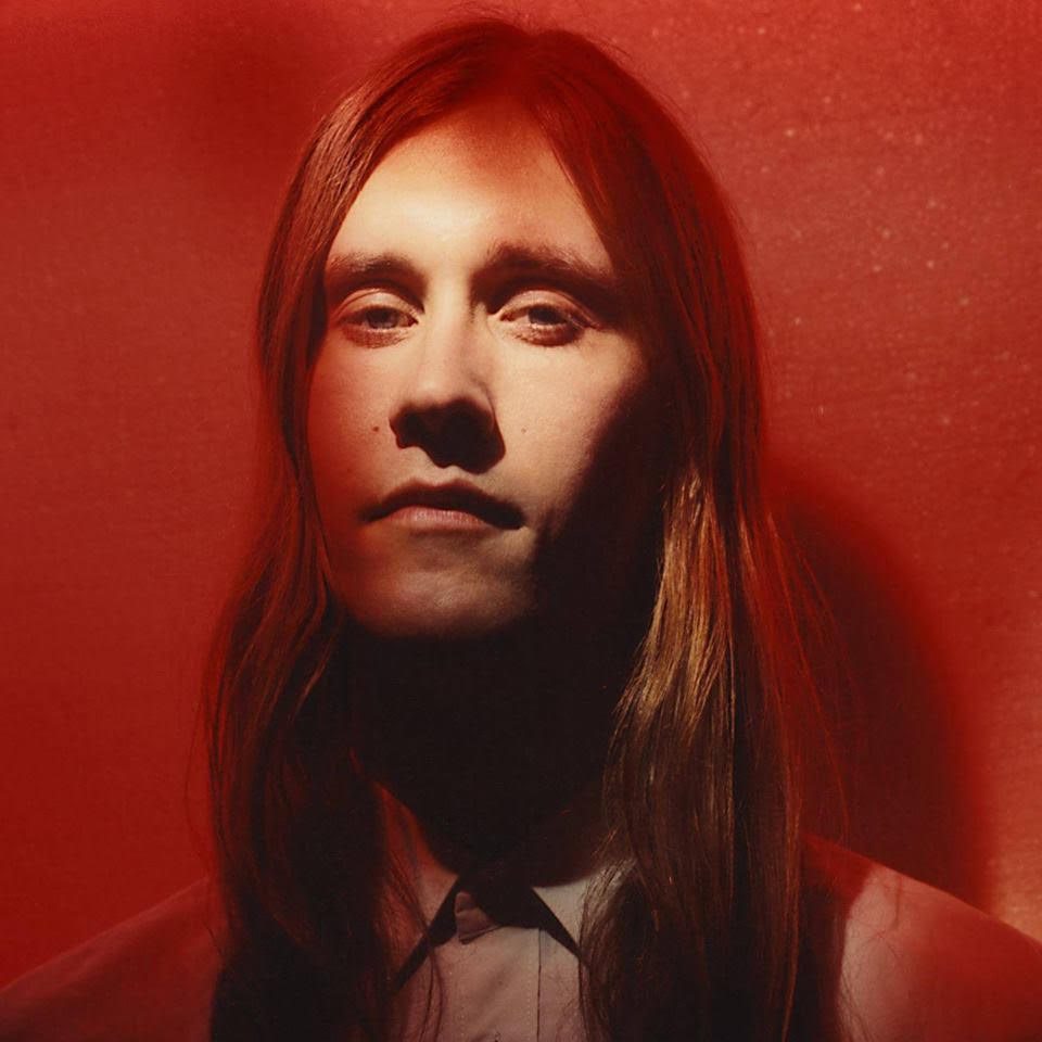 Happening Tonight: Jaakko Eino Kalevi & Panos from Komodo