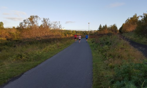 5 Great Things About Running In Reykjavík