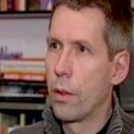 Philosophy Professor Jón Ólafsson